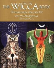 Cover of: The Wicca Pack by Sally Morningstar