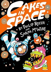 Cover of: Cakes in Space | Philip Reeve