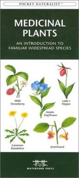 Cover of: Medicinal Plants | James Kavanagh