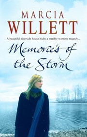 Cover of: Memories Of The Storm | Marcia Willett