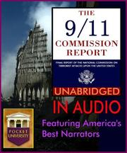 Cover of: 9/11 Commission Report, Special Edition (Pocket University) (Pocket University) | National Commission on Terrorist Attacks