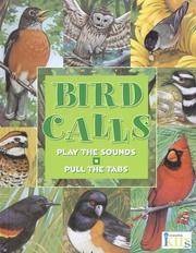 Cover of: Bird calls | Frank Gallo