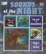 Cover of: Night sounds | Frank Gallo