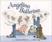 Cover of: Angelina Ballerina by Katharine Holabird