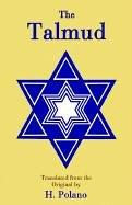 Cover of: The Talmud | H. Polano