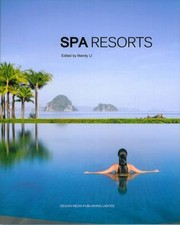 Cover of: SPA Resorts |