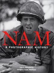 Cover of: Nam by Leo J. Daugherty