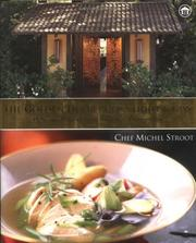 Cover of: Golden Door Cooks Light and Easy, The by Michel Stroot