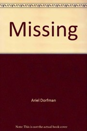 Cover of: Missing | Ariel Dorfman