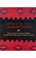 Cover of: Woven by the grandmothers |