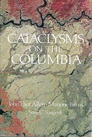 Cataclysms on the Columbia