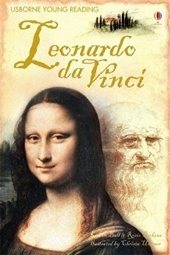 Leonardo Da Vinci (Young Reading (Series 3)) (Young Reading (Series 3)) by Rosie Dickins,Karen Ballard, Karen Ballard Rosie Dickins