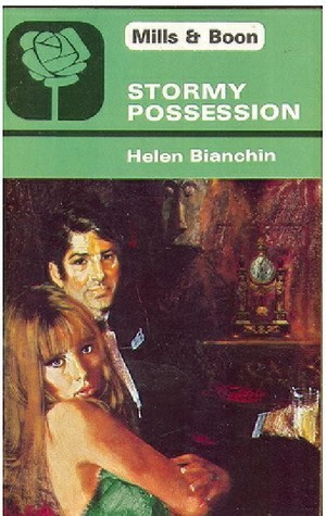 Stormy Possession | Open Library
