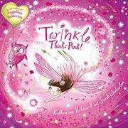 Cover of: Twinkle Thinks Pink | Katharine Holabird