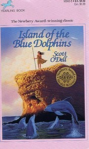 Cover of: Island of the Blue Dolphins | Scott O'Dell