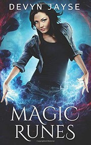 Cover of: Magic Runes | Devyn Jayse