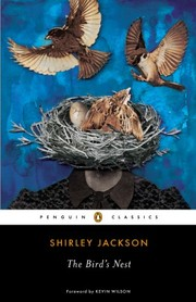 Cover of: The Bird's Nest | Shirley Jackson