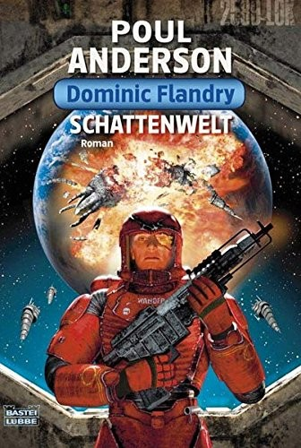 Schattenwelt by Poul Anderson