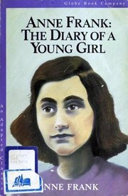 Cover of: Anne Frank | Anne Frank, Globe Book Company
