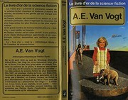 Cover of: Le Livre d'or de la Science -Fiction A.E. Van Vogt (Presses Pocket, no. 5071) | A.E. Van Vogt