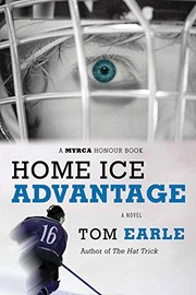 Cover of: Home Ice Advantage | Tom Earle