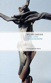 Cover of: Exile and the Kingdom | Hilary Davies