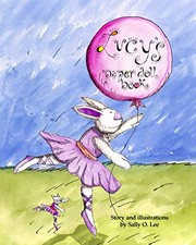 Cover of: Lucy's Paper Doll Book | Ms Sally Osgood Lee