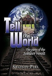 Cover of: Tell the World | Shaindy Perl