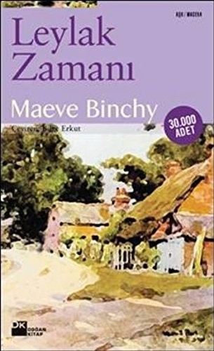 LEYLAK ZAMANI (Turkish Edition) by Kolektif