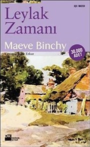 Cover of: LEYLAK ZAMANI (Turkish Edition) | Kolektif
