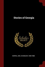 Cover of: Stories of Georgia |