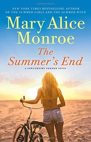 Cover of: The Summer's End (PROP) (Lowcountry Summer) | Mary Alice Monroe