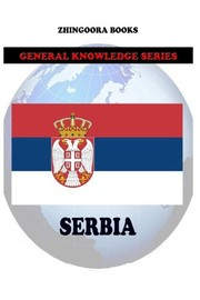 Cover of: Serbia | Zhingoora Books