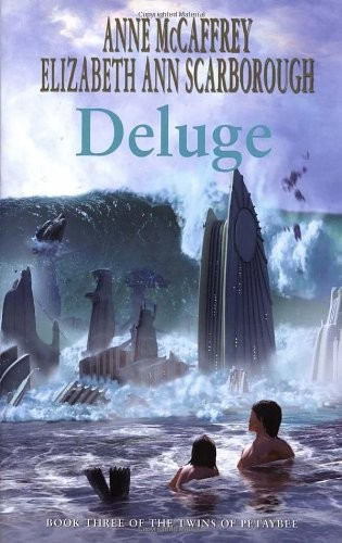 Deluge (Twins of Petaybee) by Unknown