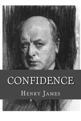 Confidence by Henry James