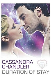 Cover of: Duration of Stay (The Department of Homeworld Security) | Cassandra Chandler