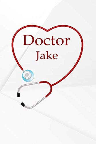 Doctor Jake: Weekly Action Planner Monthly Yearly 365 day Schedule by Maximus Star