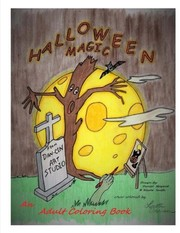 Cover of: Halloween Magic | Daniel Howard