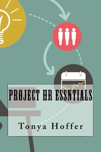 Project Hr Essntials by Tonya Hoffer