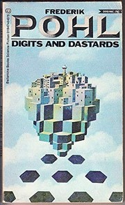 Cover of: Digits and Dastards | Frederik Pohl