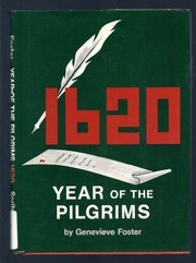 Cover of: Year Of The Pilgrims | Foster