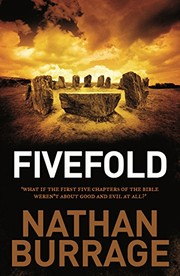 Cover of: Fivefold | Nathan Burrage