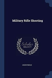 Cover of: Military Rifle Shooting | Anonymous