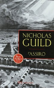 Cover of: L'Assiro (Italian Edition) | Guild