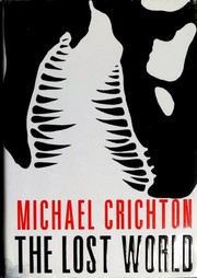 Cover of: The Lost World | Michael Crichton