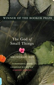 Cover of: The God of Small Things | Arundhati Roy