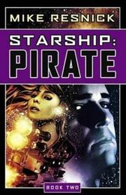 Cover of: Pirate (Starship, Book 2) | Mike Resnick