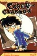 Cover of: Case Closed, Vol. 7 by Gosho Aoyama