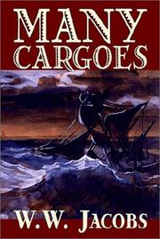 Cover of: Many Cargoes | W. W. Jacobs