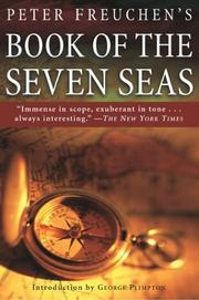 Cover of: Peter Freuchen's Book of the Seven Seas by Peter Freuchen